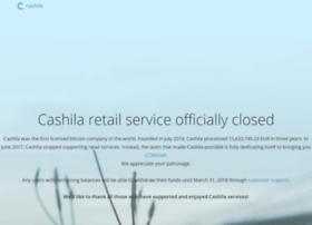 cashila.com