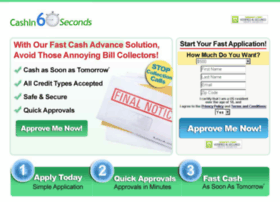 cashin60seconds.com
