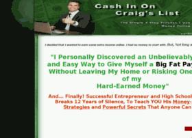 cashinoncraigslist.com