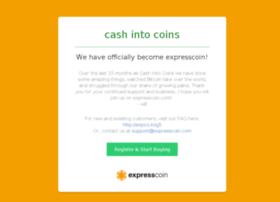 cashintocoins.com