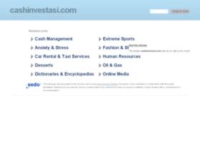 cashinvestasi.com