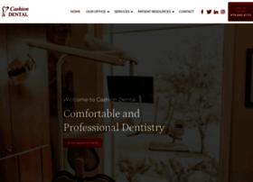 cashiondental.com