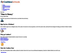 cashlessschools.com