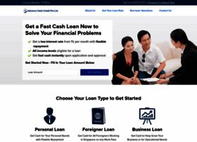 cashloan.com.sg