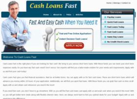 cashloansfast.org.uk