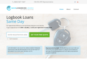 cashlogbookloans.co.uk