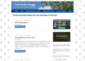 cashmakeshappy.com