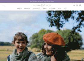 cashmereandcotton.co.uk
