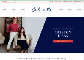 cashmerette.com