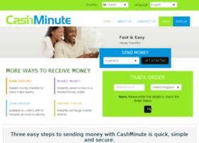 cashminute.com