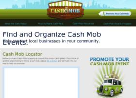 cashmob.com