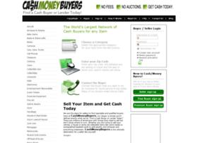 cashmoneybuyers.com