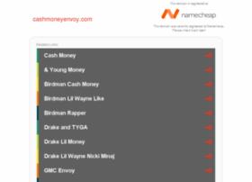 cashmoneyenvoy.com