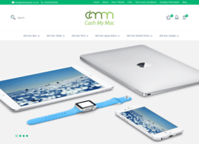 cashmymac.co.uk