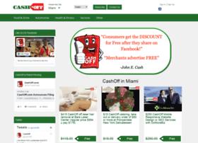 cashoff.com