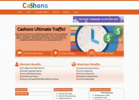 cashons.com