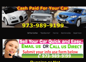 cashpaidforyourcar.com