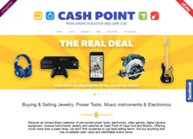 cashpointstore.com