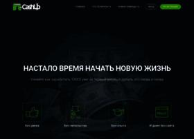 cashproject.ru