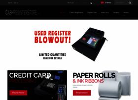 cashregisterstore.com