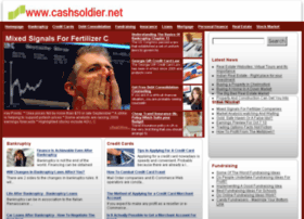 cashsoldier.net