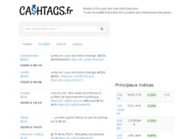 cashtags.fr