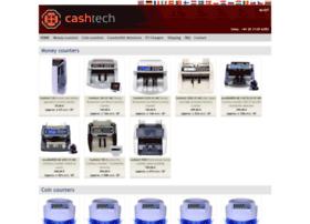 cashtech.eu