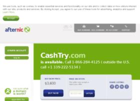 cashtry.com