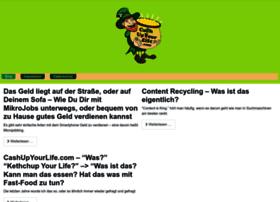 cashupyourlife.com