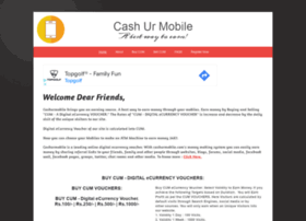 cashurmobile.com