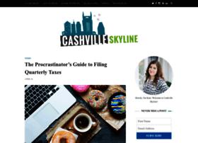 cashvilleskyline.com