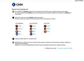 cashweb.nl