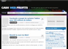cashwebprofits.info