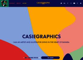 casiegraphics.com