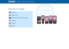 casio-solutions.com