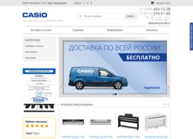 casiospb.ru