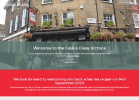 caskandglass.co.uk