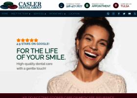 Caslerdentalgroup.com
