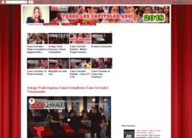 www.caso-cerrado-telemundo.com Visit site
