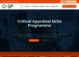 casp-uk.net