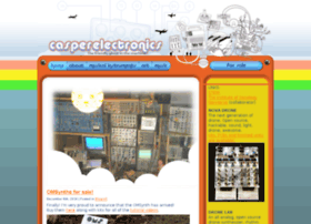 casperelectronics.com
