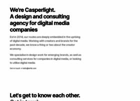 casperlight.com
