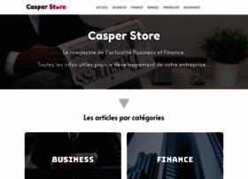 casperstore.net