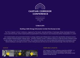 caspiancorridor.uk.com
