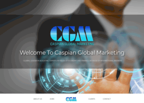 caspianglobalmarketing.com