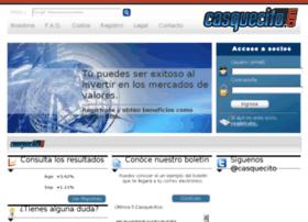 casquecito.com