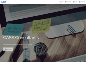 cass-consultants.com