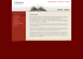 cassan-translations.de
