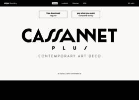 cassannet.net