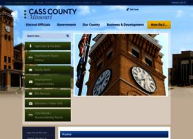 casscounty.com
